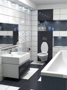 Arredare-bagno-piccolo-rettangolare