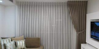Tende moderne camera da letto Archivi - Idee Arredamento