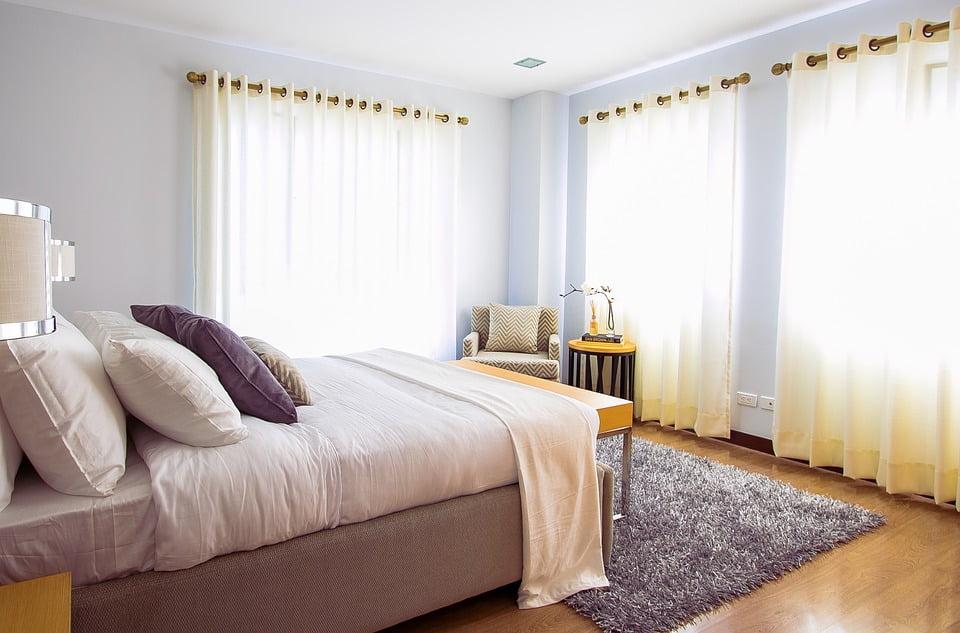 Arredare la camera da letto: le ispirazioni più belle - Idee Arredamento