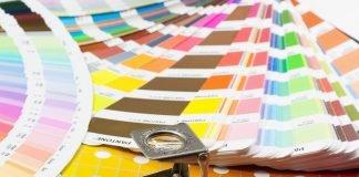 colori arredo pantone