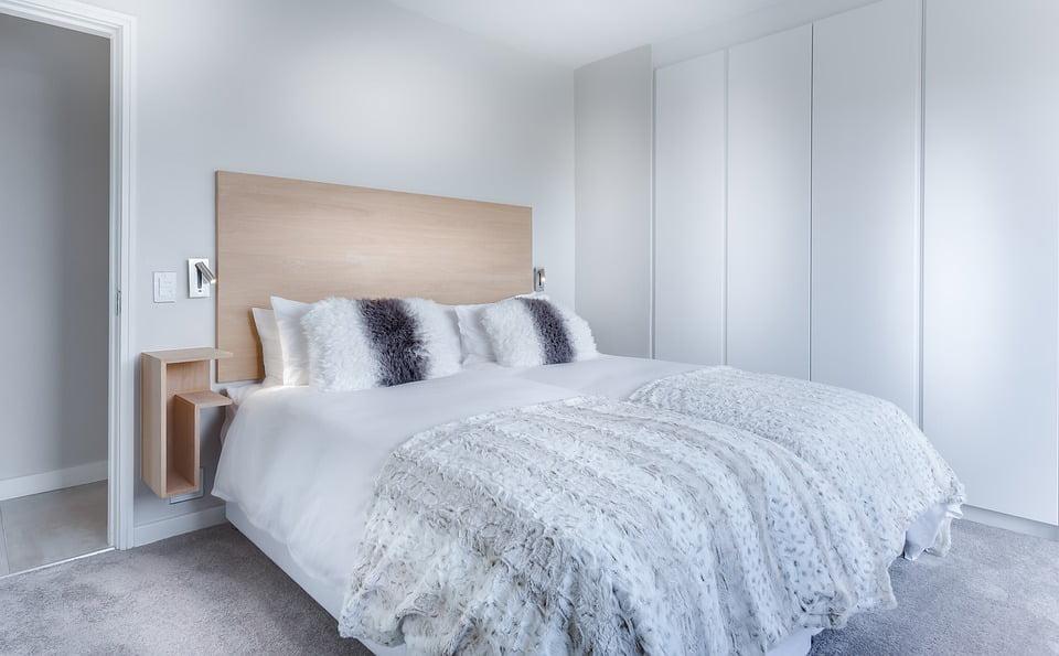 Camera Da Letto Stile Minimalista : La camera da letto minimal come ricreare questo stile idee