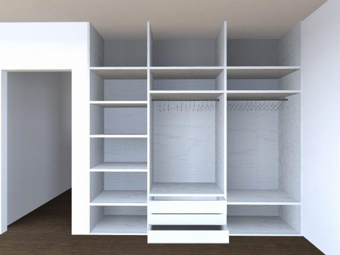cabina armadio in cartongesso Nuovo 25 Impressionante Armadi In Cartongesso