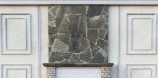 pannelli finta pietra ikea