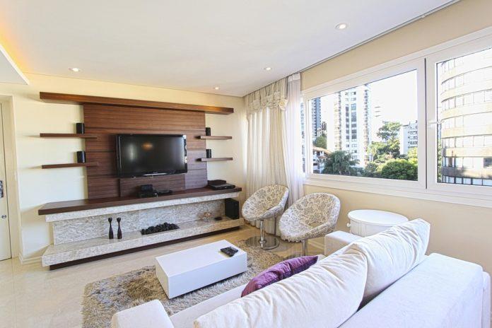 Un arredamento moderno per ogni stanza della casa idee for Idee di arredamento moderno