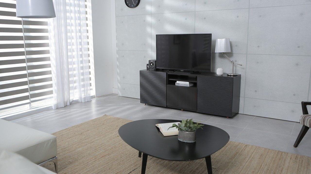 Parete Attrezzata Ikea Per Arredare Il Soggiorno Idee Arredamento