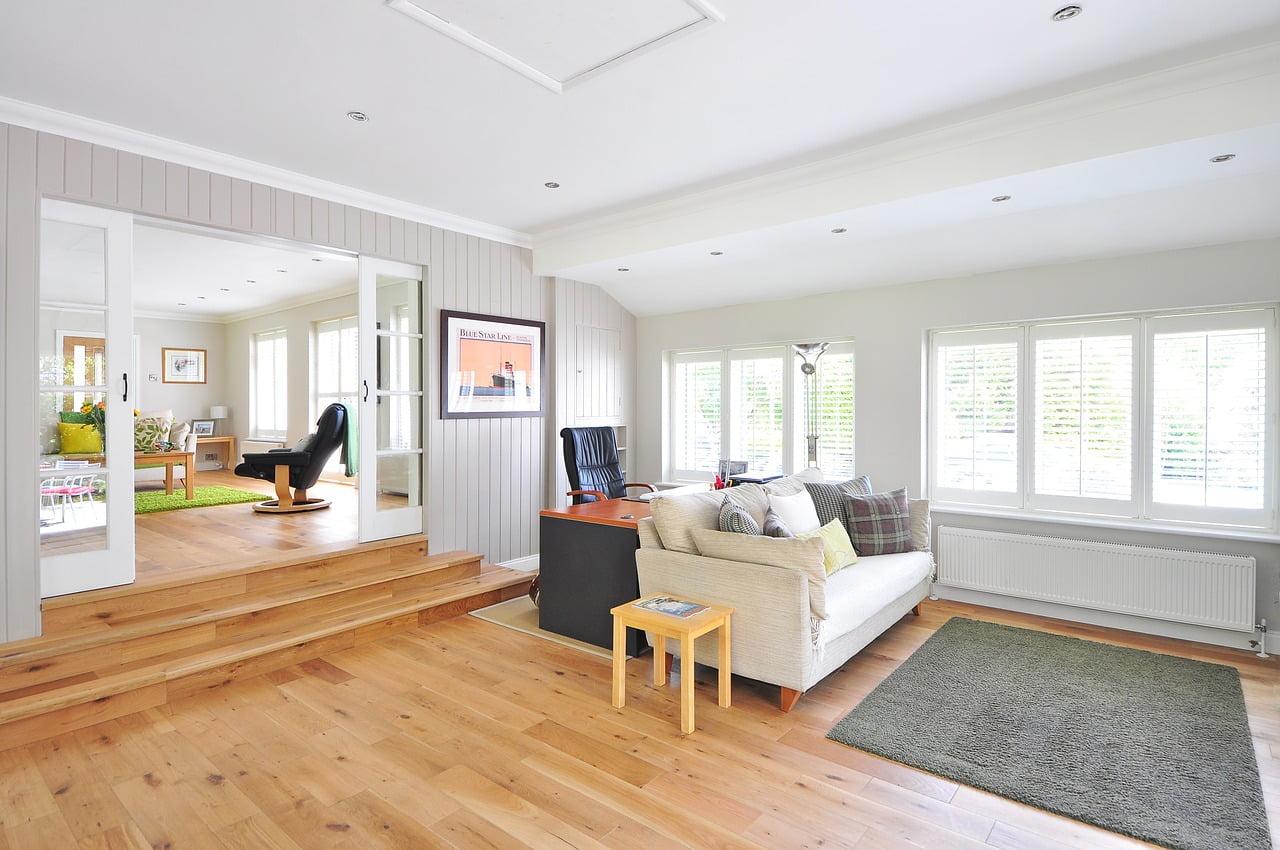 Pavimento Pvc Flottante Opinioni pavimenti in pvc: quale scegliere per la vostra casa - idee