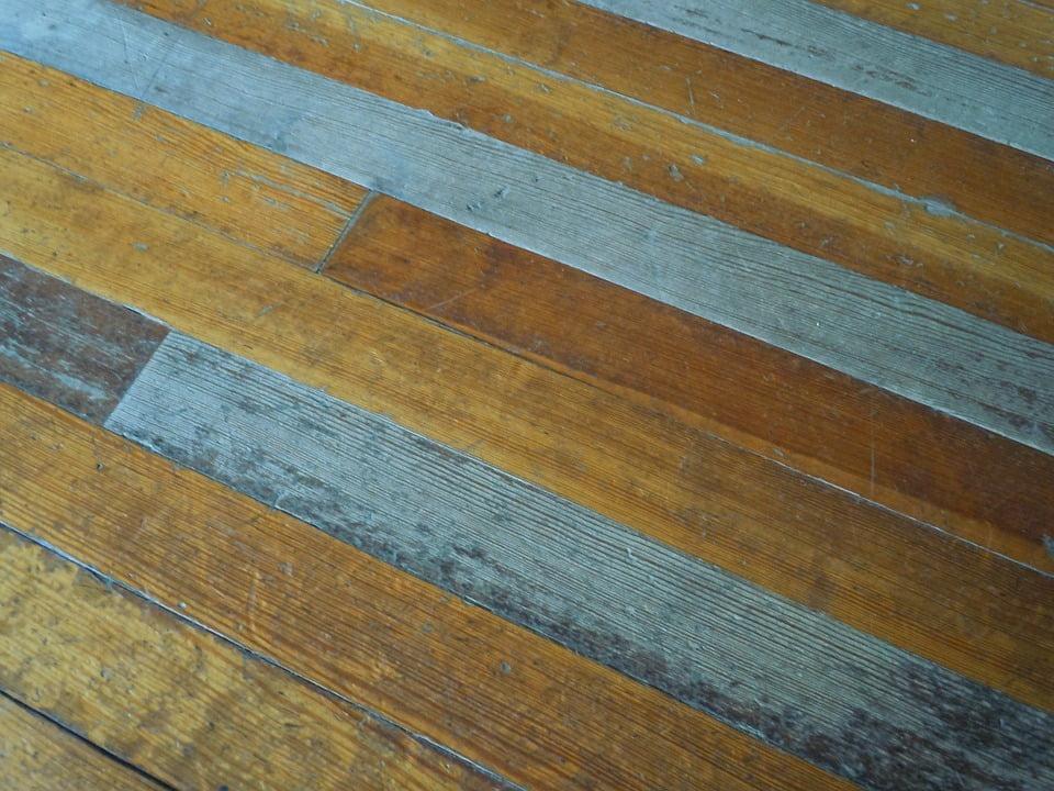 Pavimento In Linoleum Come E Fatto E Perche E Tornato In Auge