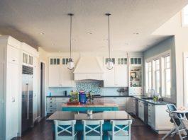 sedie cucina
