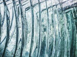 vetro temperato